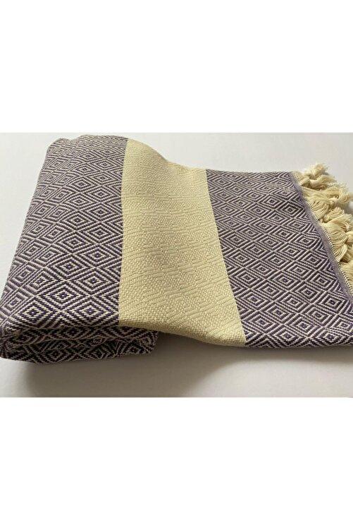 Yörem Tekstil Elmas Peştemal 2