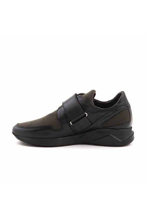 MOCASSINI Deri Erkek Spor & Sneaker D2507x 2