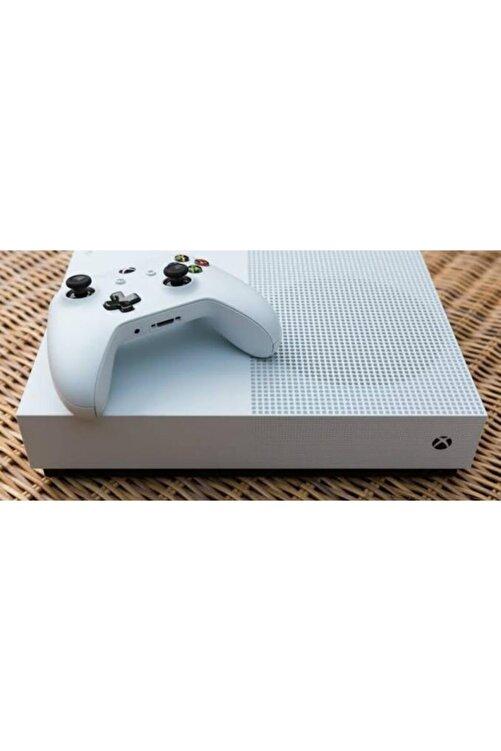 MICROSOFT Xbox One S 1 Tb All Dıgıtal Edt 2