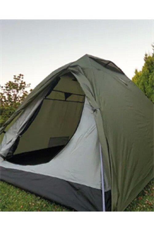 NURGAZ Campout Venüs 2 Kamp Çadırı 1