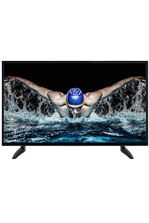 """Telefunken 39TH4020 39"""" 99 Ekran Uydu Alıcılı HD Ready LED TV 1"""