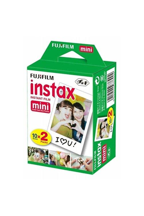 Favori Teknoloji Instax Mini Film Rulo 20'li Instax Mini 9-11-90 Uyumlu 1