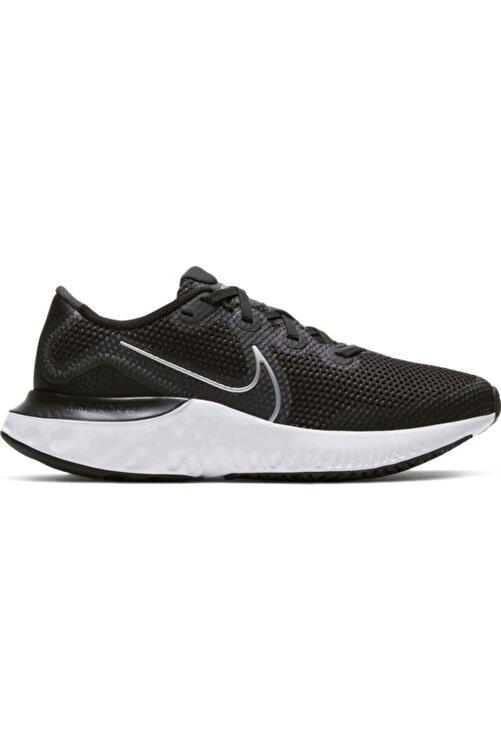 Nike Kadın Nıke Gri Renew Run Spor Ayakkabı Ct1430-091 1