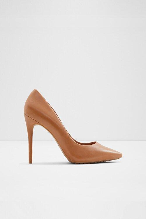 Aldo Kadın Taba Durbell Topuklu Ayakkabı 1