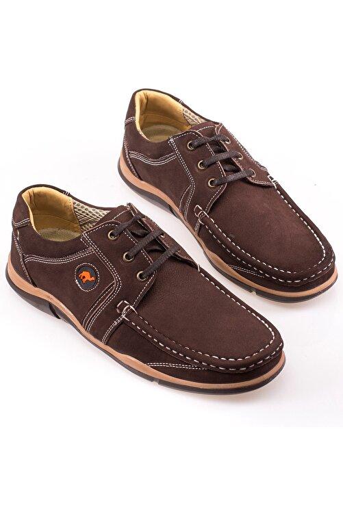 maximoda Erkek, Hakiki Nubuk Deri, 9 Renk Loafer Ayakkabı 2