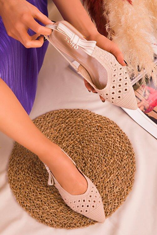 SOHO Ten Kadın Sandalet 16111 1