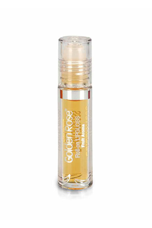Golden Rose Meyveli Dudak Parlatıcısı - Roll On Lipgloss Muz 8691190891671 1