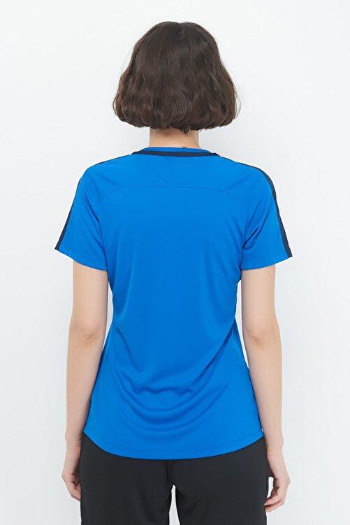 Nike Kadın T-shirt - Dry Academy Top SS - 893741-463 2