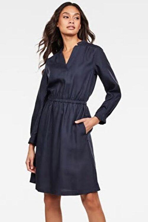 G-STAR RAW D16306.B071.6067  Kadın Elbise 1