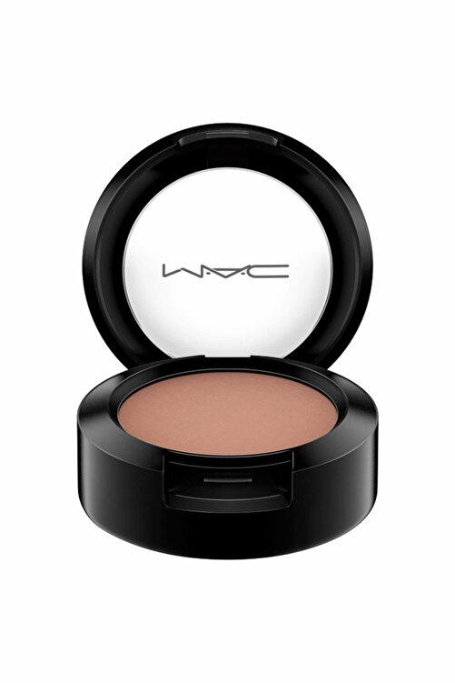 M.A.C Göz Farı - Eye Shadow Soft Brown 1.5 g 773602035120 2