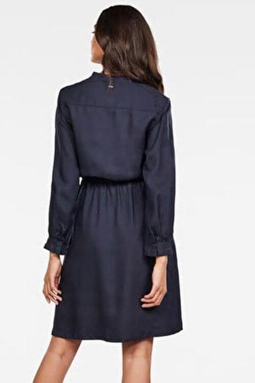 G-STAR RAW D16306.B071.6067  Kadın Elbise 2
