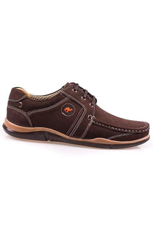 maximoda Erkek, Hakiki Nubuk Deri, 9 Renk Loafer Ayakkabı 1