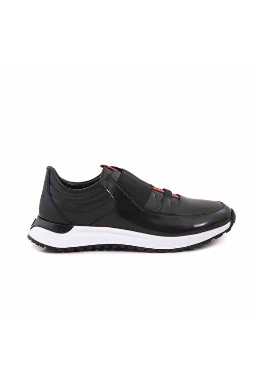 MOCASSINI Deri Erkek Spor & Sneaker D4294xs 1