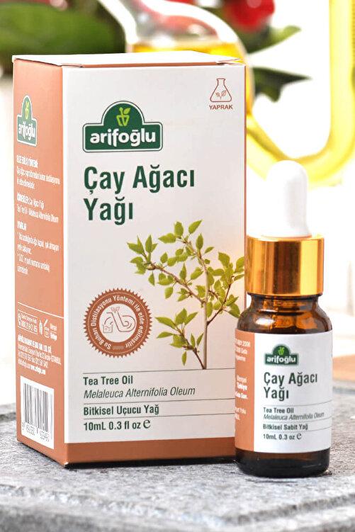 Arifoğlu Çay Ağacı Yağı 10 ml 1