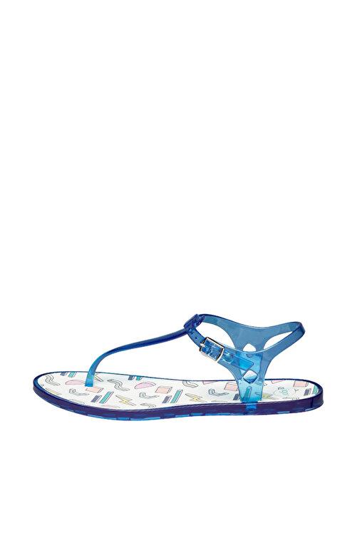 IGOR Lacivert Kadın Sandalet S10187 1