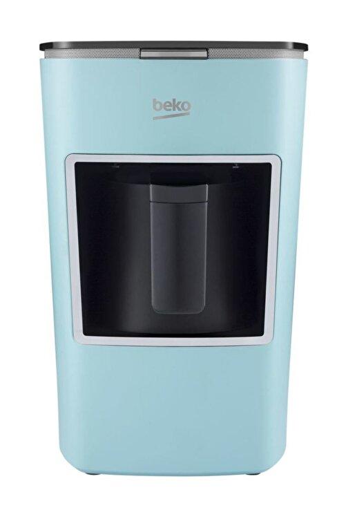 Beko Bkk 2300 Mini Keyf Mavi Türk Kahvesi Makinesi 1