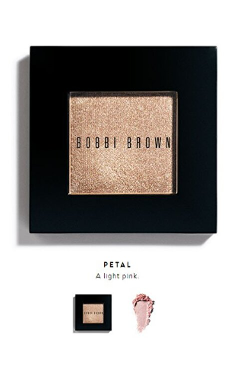 BOBBI BROWN Göz Farı - Shimmer Wash Eye Shadow Petal 716170061993 1
