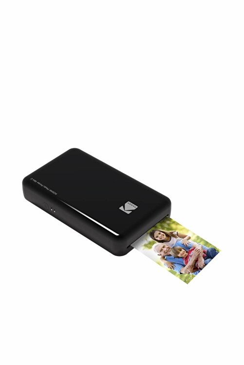 Kodak Mini2 PM-220 5x8 Fotoğraf Yazıcısı 1