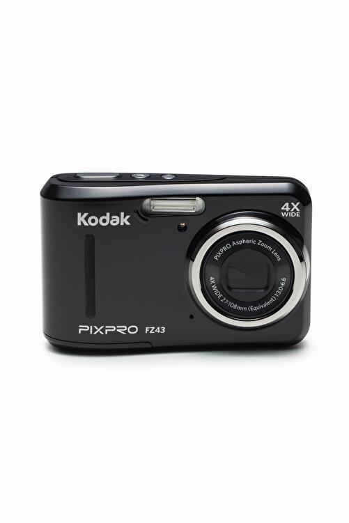 Kodak Pixpro Friendly Zoom FZ43 Dijital Fotoğraf Makinesi 2