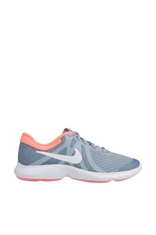 Nike Gri 943306-404 Revolution 4 Genç Ayakkabı 1