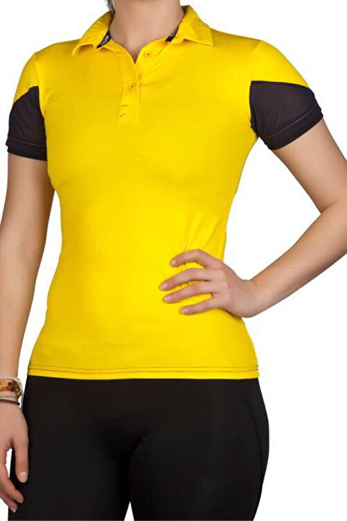 Exuma Kadın T-Shirt - Spor T-Shirt - 172204 1