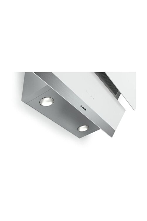 Bosch DWK095G20T Beyaz Duvar Tipi Davlumbaz 2