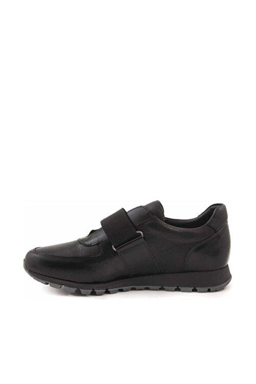 MOCASSINI Deri Bagciksiz Erkek Spor Sneaker 3147 2