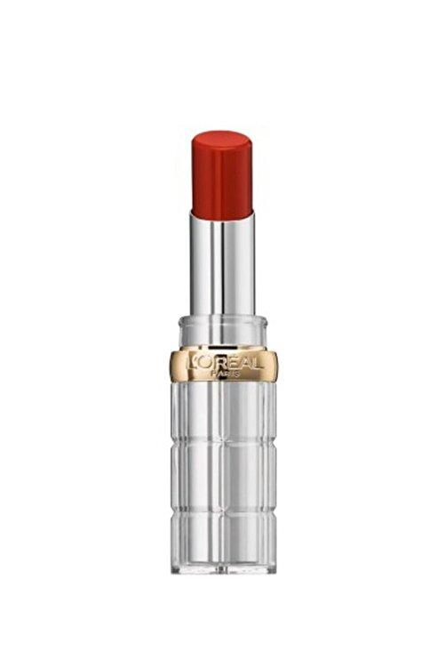 L'Oreal Paris Color Riche Shine Addiction Lipstick Ruj 1