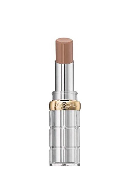 L'Oreal Paris Ruj - Color Riche Shine Addiction Lipstick 642 MLBB 3600523465231 1