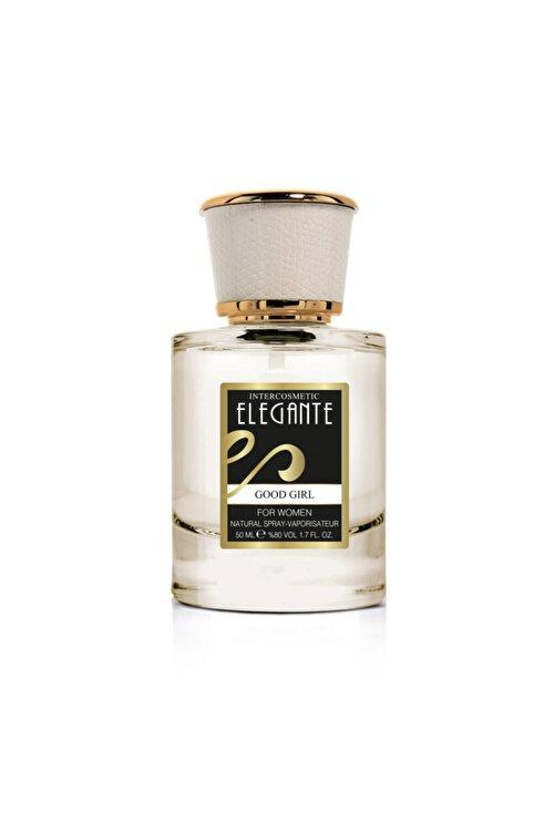 Elegante Good Girl Edp 50 ml Kadın Parfüm 8692229021960 1