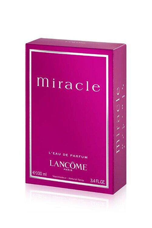Lancome Miracle Edp 100 ml Kadın Parfüm 3147758029383 2