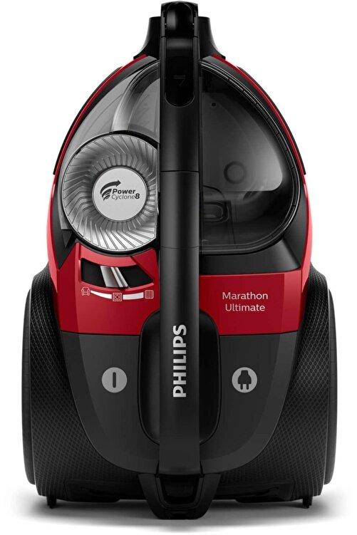 Philips Marathon Ultimate Toz Torbasız Elektrikli Süpürge Fc9925/07 1