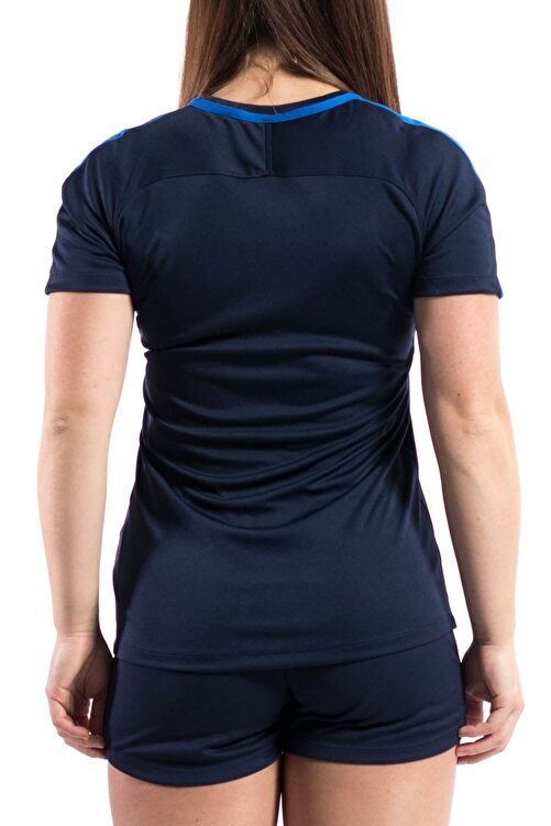 Nike W Dry Acdmy18 Top Ss Bayan Tişört 893741-451 2