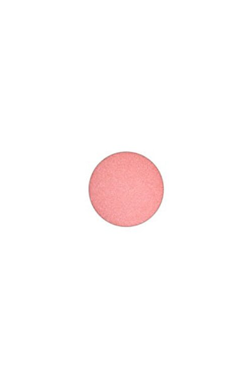 M.A.C Refill Allık - Powder Blush Pro Palette Refill Pan Peachykeen 6 g 773602071128 1