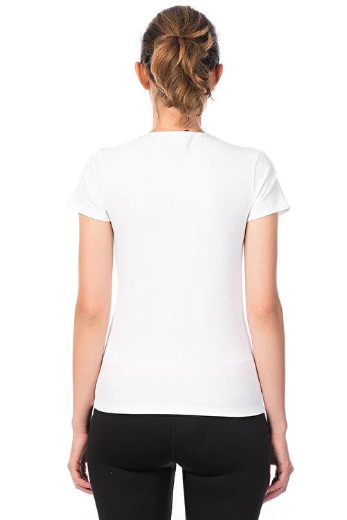 Exuma Kadın T-shirt 172202 2