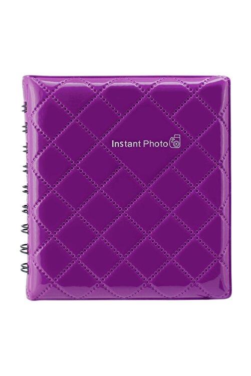 Fujifilm instax mini Mor Kare Albüm 1