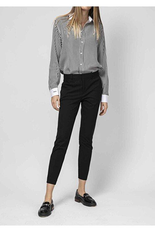 Polo Ralph Lauren Kadın Siyah Pantolon 4293945262132 2
