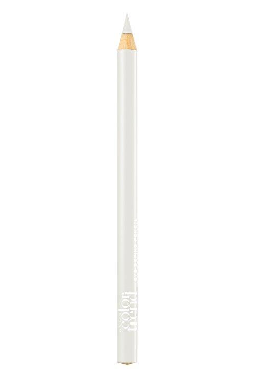 AVON Color Trend Beyaz Göz Kalemi - White 8681298935223 1