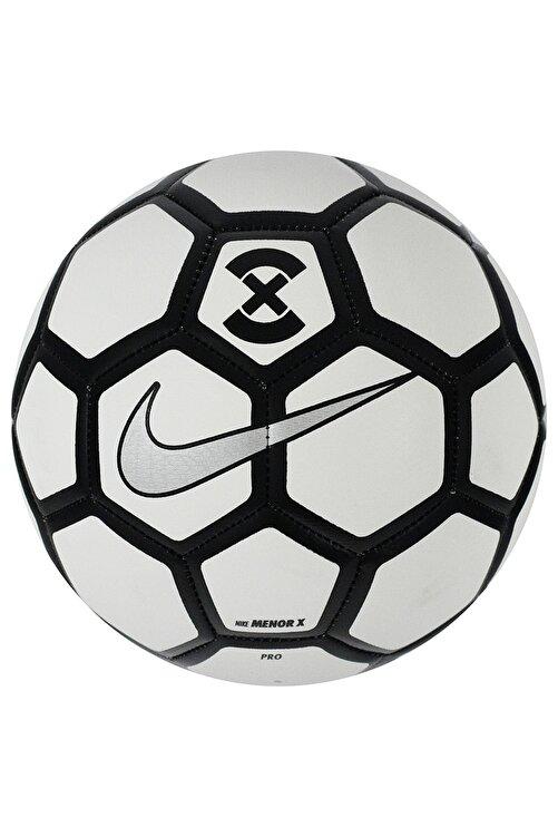 Nike SC3039-104 Menor X 4 No Dikişli Futsal (Salon Futbolu) Topu 1