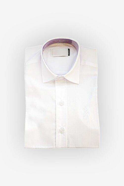 Doctor junior dakron gömlek 1