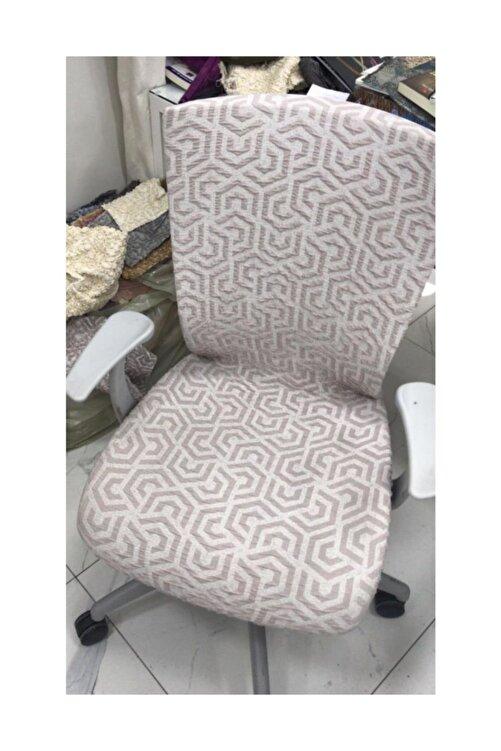 Elegante Sandalye Kılıfı  Pratik 6 Lı 1070 1
