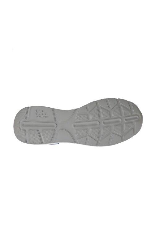 Male Industry Erkek Spor Ayakkabı 2891-32 Male Fw Lacivert Soft -lacivert Süet 2