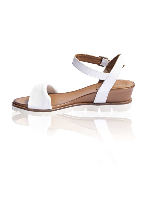 BUENO Shoes Taba Bayan Sandalet 9n2203 2