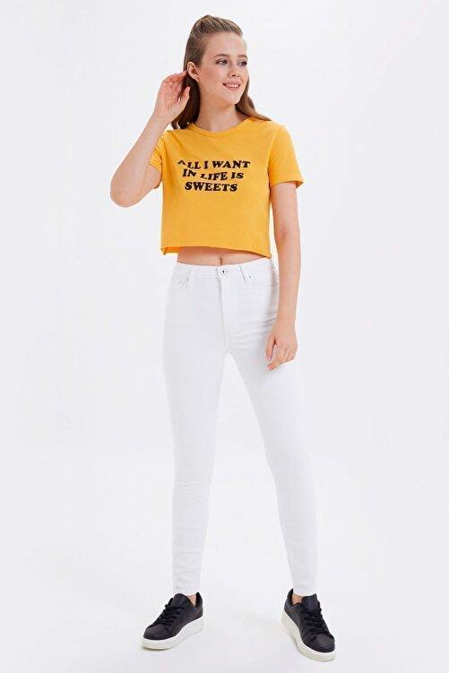 Loft Kadın Pantolon LF2020214 1