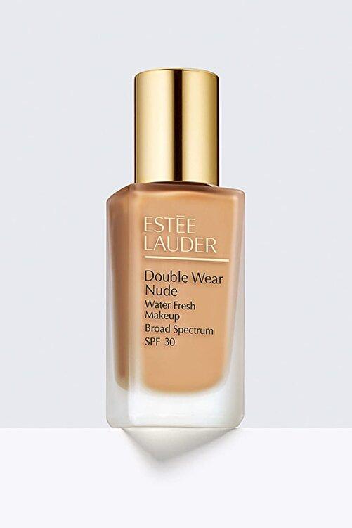 Estee Lauder Fondöten - Double Wear Nude Water Fresh Foundation Spf 30 3W1 30 ml 887167332164 1