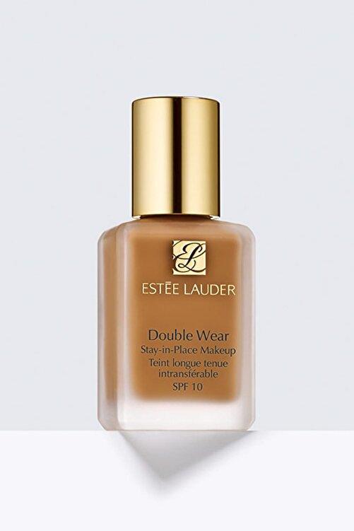 Estee Lauder Fondöten - Double Wear Foundation S.I.P Spf 10 4C2 Auburn 30 ml 027131187080 1