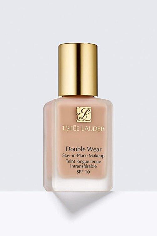 Estee Lauder Fondöten - Double Wear Foundation S.I.P Spf 10 2C2 Pale Almond 30 ml 027131187042 1