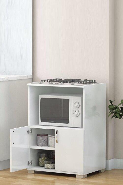 Remaks Mutfak Mikrodalga Fırın Dolabı Set Altı Dolap 1