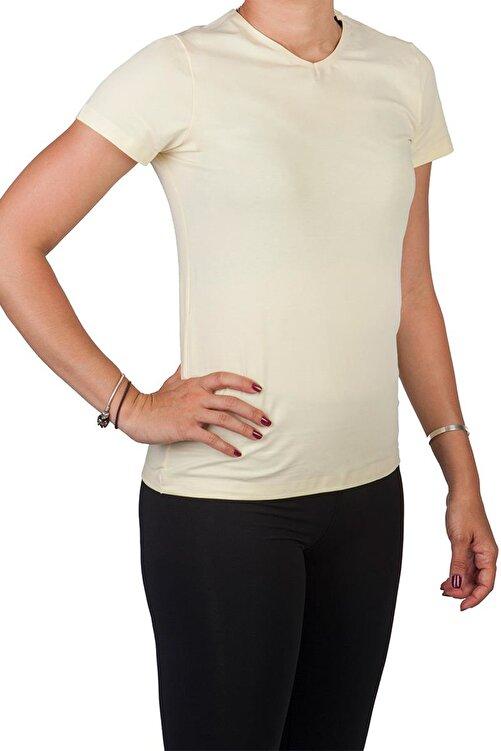 Exuma Kadın T-shirt - EXM172202LYL 1