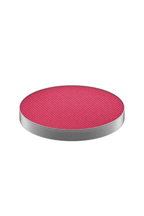 M.A.C Refill Allık & Pudra Paleti -  Powder & Blush Pro Palette Refill Pan Never Say Never 773602463145 2